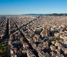 Barcelona, Catalunya