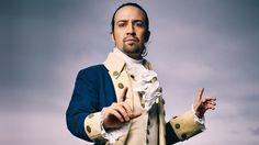 'Hamilton' Creator Lin-Manuel Miranda: The Rolling Stone Interview | Rolling Stone