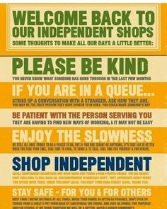 This is brilliant. Free posters @totallylocally  During the lockdown, we've all had to shop locally and we need to keep doing so to support all the small shops who have supported us throughout this pandemic. Let's get back to shopping in our own community. Supermarkets have their place but little businesses have the diversity and originality along with the personal touch we need to get back to. 💕💗💕#shoplocally #smallbusinessesrock #justacard We Need, How To Get, Small Shops, Thoughts, Let It Be, Diversity, Community, Posters, Free