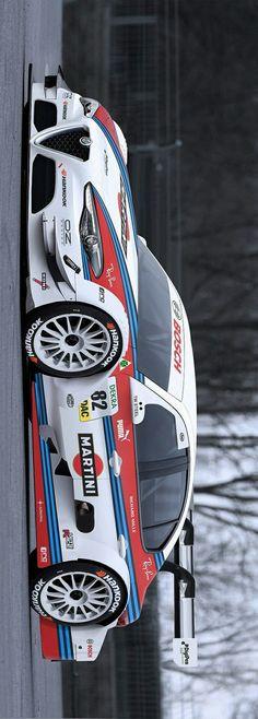 (°!°) 2017 Alfa-Romeo Giulia DTM