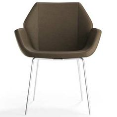 Opt 1 Chair Waiting Rec Area Contemporary Office Modern Guest