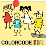 Color code kids. Find out your child's color personality and how to raise them