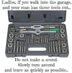 Men's Humor #3