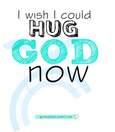 God restored me and loved me. God rewrote my life story the moment I turned to him. ((HUGS))
