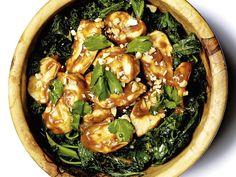 sałatki Paella, Ethnic Recipes, Diet, Potato Salad, Cooking