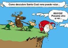 Bromas navideñas y chistes para chicos - #BromasNavideñas, #Chistes, #PapaNoel http://navidad.es/15597/bromas-navidenas-y-chistes-para-chicos/