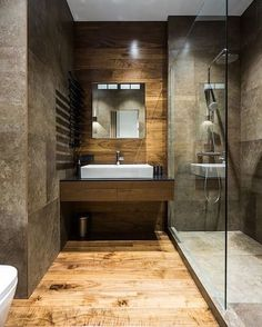 Luxury Bathroom Ideas is no question important for your home. Whether you pick the Luxury Bathroom Master Baths Wet Rooms or Luxury Bathroom Master Baths Wet Rooms, you will create the best Small Bathroom Decorating Ideas for your own life. Bathroom Tile Designs, Bathroom Design Small, Bathroom Interior Design, Bathroom Ideas, Bathroom Remodeling, Remodeling Ideas, Bathroom Layout, Bathroom Cabinets, Bathroom Vanities