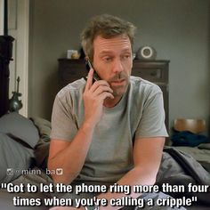 House MD bants