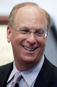 #42: Larry Fink. Cofounder and CEO of BlackRock.