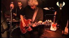 The Twelve Bar Bluesband - Same old Blues - live at bluesmoose radio