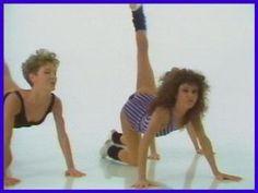 bess motta 20 minute workout