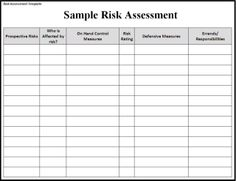 Environmental Risk Assessment Era  Risk Management Management