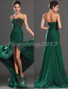 2014 New design Sexy Sweetheart Delicate Beading Organza Wedding Dress/Prom Gown/Party Dress/Evening Dress/Bridesmaid dress/Homecoming Dress...