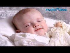 Música para Bebés, Suave y Dulce, 30 min. Relajarse, Dormir. - YouTube