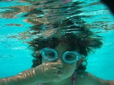 Register for Free Swimming Lessons for NYC Kids