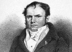François-Joseph Fétis (25/03/1784 - 26/03/1871)