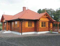Lezajsk | Products | Log Cabins Scotland
