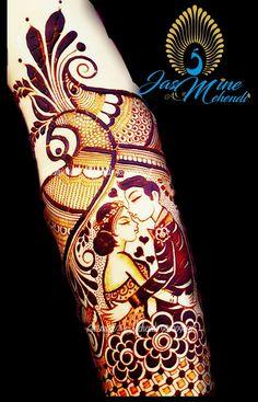 Mehandi for bridal. Mehndi Tattoo, Mehndi Art, Henna Mehndi, Henna Art, Dulhan Mehndi Designs, Wedding Mehndi Designs, Mehandi Designs, Menhdi Design, Latest Mehndi