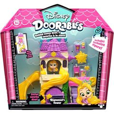 Moana cabane de Disney doorables Mini Playset