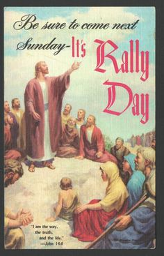 Not exactly a festival or feast, but in my experience, Rally Day is a decent way to re-start Sunday School and education programs at the church.