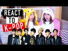 Twins React To K-pop Music Videos | Sydney Jones - http://music.tronnixx.com/uncategorized/twins-react-to-k-pop-music-videos-sydney-jones/ - On Amazon: http://www.amazon.com/dp/B015MQEF2K