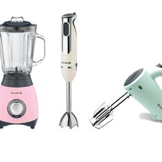 Check out the Pick & Mix Collection giveaway from Breville UK