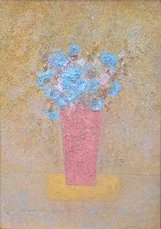 Flori – Cozmin Movilă   EliteArtGallery - galerie de artă