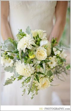 Florist: Cynthia's Flower Shop, Beautiful Wedding Flowers