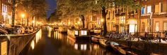 Amsterdam's 10 Best-Kept Secrets
