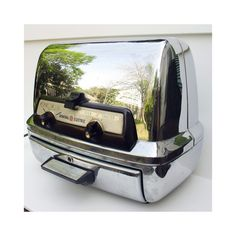 vintage toaster | Vintage toaster love....