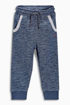 Buy Indigo Textured Joggers (3mths-6yrs) online today at Next: Hungary