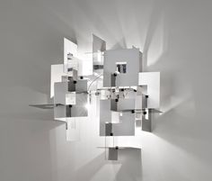 General lighting | Wall-mounted lights | Untitled | Terzani. Check it out on Architonic