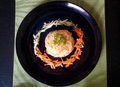 színes, zöldséges krumplipüré (gluténmentes, laktózmentes, tojásmentes, mindenmentes) / Recept / burgonya, sárgarépa, cukkini
