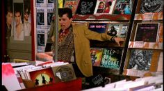 #Duckie  #vinyl #records http://www.pinterest.com/djspyder/edisons-medicine-vinyl-records/