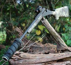 300BLK Handi-rifle
