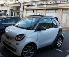 Smart from Monte Carlo  #smart #smartfortwo #smartcar #montecarlo #smartcoupe @gadalean.amanda Monte Carlo, Personal Jet, Bush Plane, Smart Fortwo, Smart Car, Amanda, Jets, Vehicles, Planes