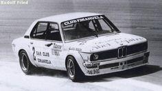 Vienna racing e12