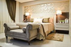~luxury pearl bedroom