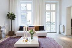 Letar ni billiga gardiner? Inredningsvis tipsar om vita Åhlens gardiner med det absolut bästa priset ni kan hitta. För snyggare fönster utan tom plånbok!