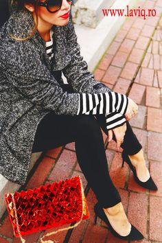 Parisian Chic Street Style - I will make this outfit happen! Looks Street Style, Looks Style, Dress Like A Parisian, Parisian Style, Trendy Fall Outfits, Autumn Outfits, Casual Outfits, Looks Chic, Moda Fashion