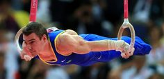 Arthur Zanetti - gold medal (uol.com.br) Phil Walter/Getty Images