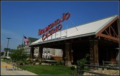 Diamond Jo's Casino~ Exit 214 on I-35 in North Central #Iowa