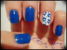 Tudo Azul!!!!!