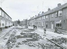 arembergstraat 1976