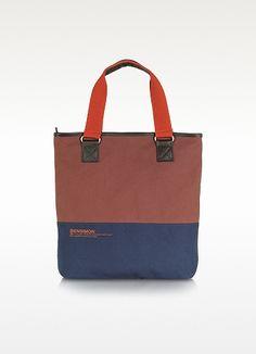 6cd21111ffe5 Bensimon Collection Surplus Line - Canvas Tote Bag