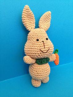 Watch This Video Incredible Crochet a Bear Ideas. Cutest Crochet a Bear Ideas. Cute Crochet, Crochet Dolls, Knit Crochet, Free Pattern, Dinosaur Stuffed Animal, Rabbit, Crochet Patterns, Bunny, The Incredibles