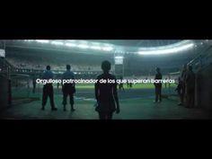 publicidad juegos olimpicos 2016 - YouTube
