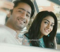 Tv Actors, Actors & Actresses, Eye Drawing Tutorials, Erica Fernandes, Shaheer Sheikh, Forever Love, Dream Team, Feeling Happy, Prince Charming