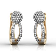 Best Online Diamond Jewellery store in India. Buy Earrings, Gold Earrings, Diamonds And Gold, Bracelet Watch, Pearls, Bracelets, Stuff To Buy, Shopping, Accessories