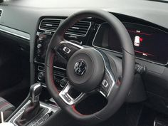 Volkswagen GOLF HATCHBACK 2.0 TSI 245 GTI Performance 5dr DSG #cars #volkswagen #carswithoutlimits